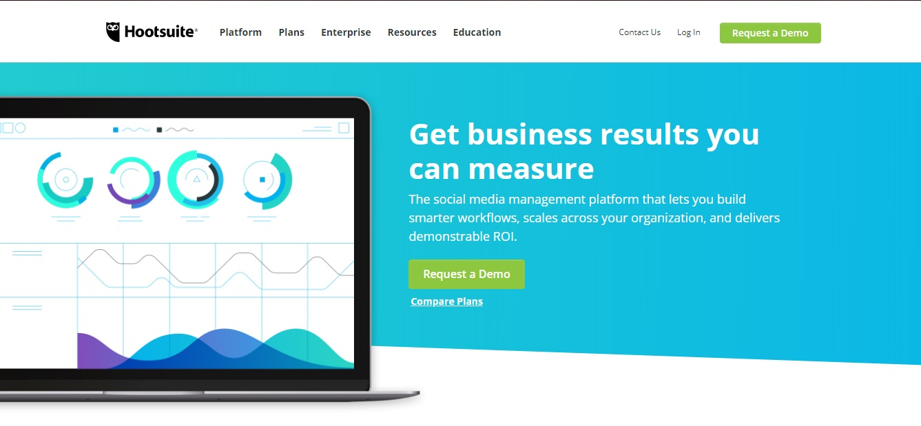 Hootsuite the best tools for startup