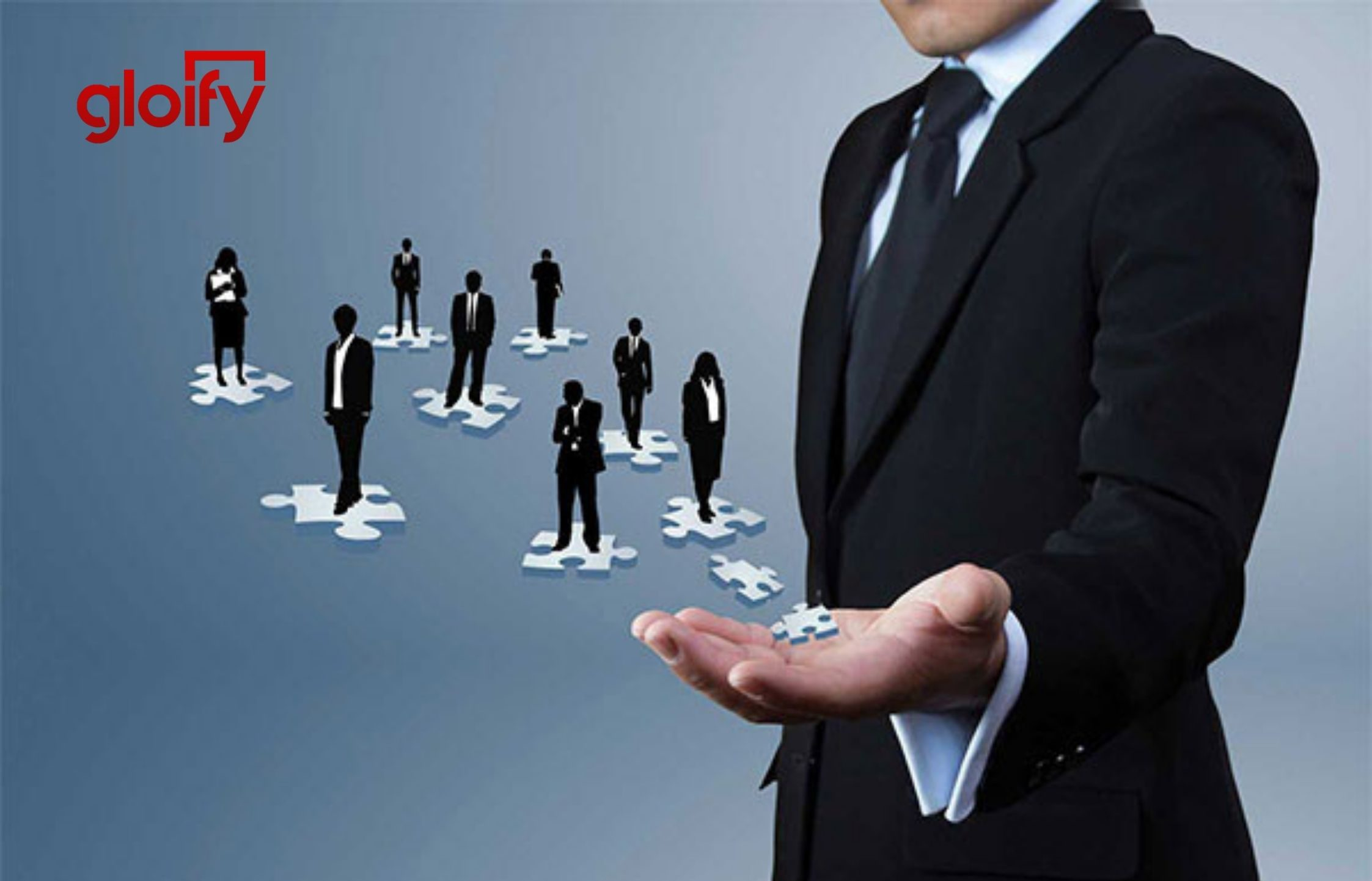 gloify staffing solution