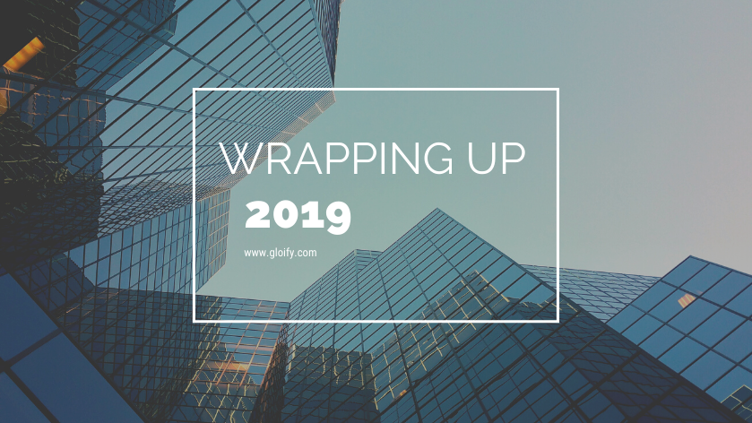 Wrapping 2019