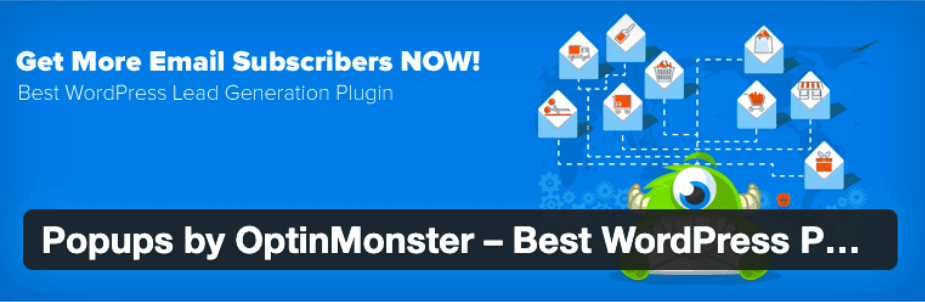OptinMonster wordpress plugin