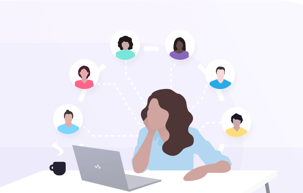 remote team management